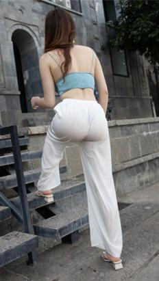 (套图)白色长裤  (254P)[3.61G/JPG]