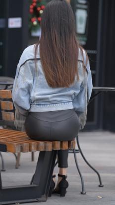(套图二)皮裤紧身美女(522P)[9.76G/JPG]